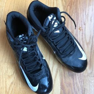 Men's 9.5 Baseball Cleats